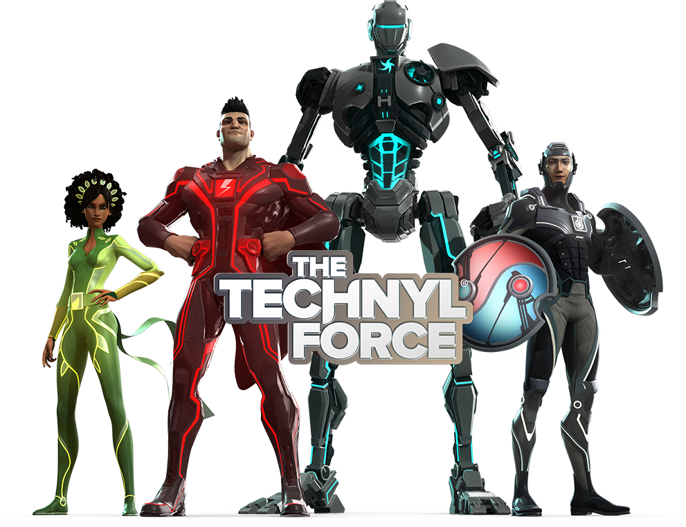 The Technyl Force