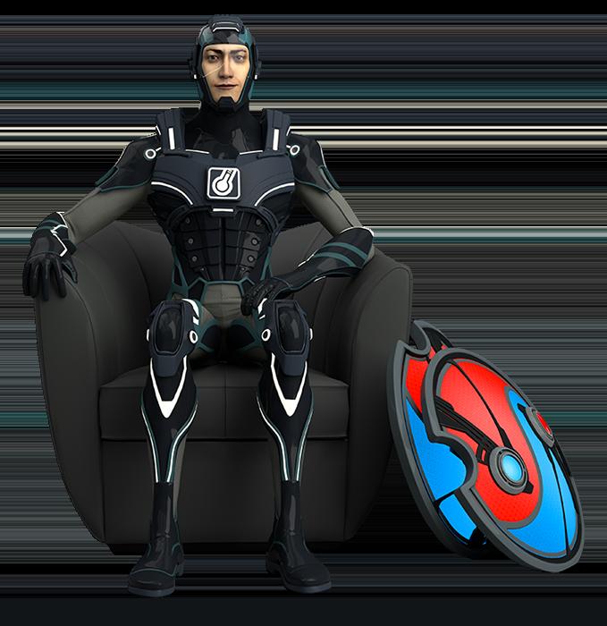 Max Mercury Technyl