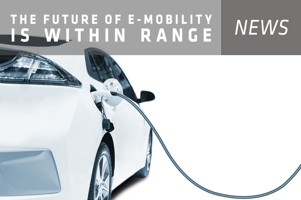 Electric Vehicles Evs Are Becoming Increasingly Por As The Sector Transitions From An Exotic Offering To Mainstream Market