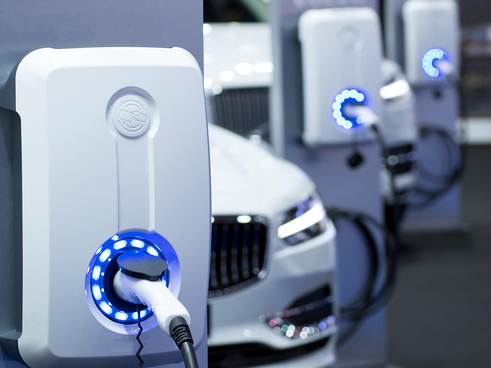 Are Electric Vehicles Finally Gaining Traction Technyl Force